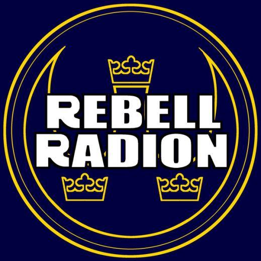 Lyssna på Rebellradion Podcast!