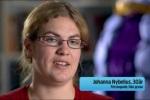 Johanna Nybelius - Sveriges Star Wars Fantast #1