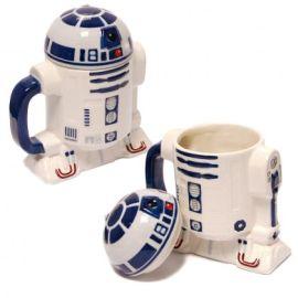 R2-D2 mugg!