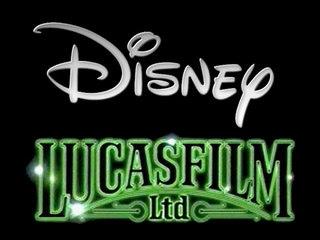 Disney + Lucasfilm = True