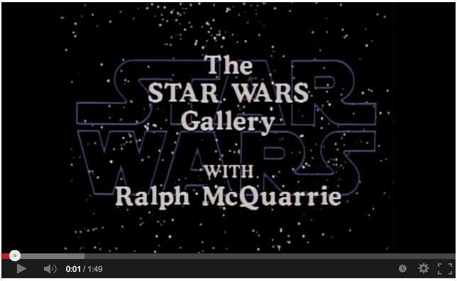 Ralph McQuarrie Gallery