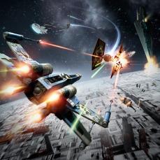 Star Wars Attack Squadron