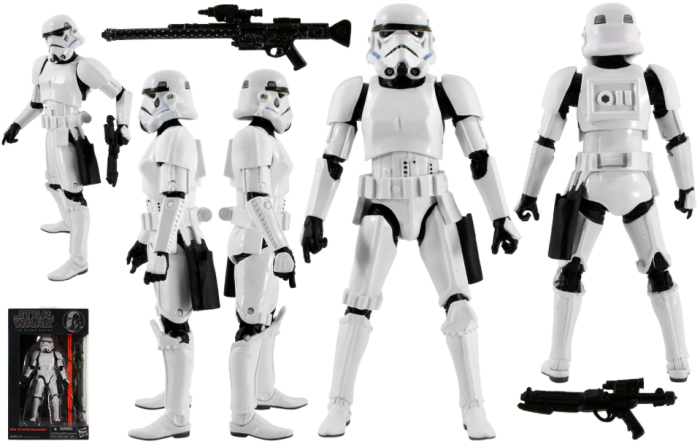 JTA Stormtrooper