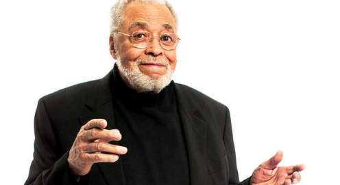 James Earl Jones - Darth Vaders stämma