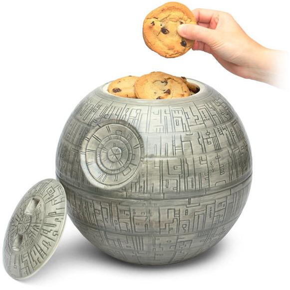 Death Star Kakburk