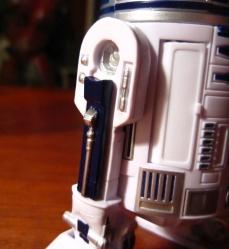 """R2-D2 6"""" Review"""