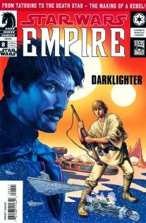 Darklighter Serie