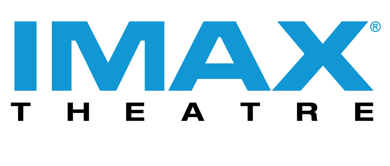 Imax logo imax theatre logo