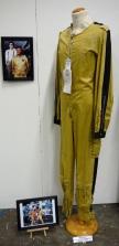 Moonraker Costume - Sci-Fi Mässan Göteborg 2014