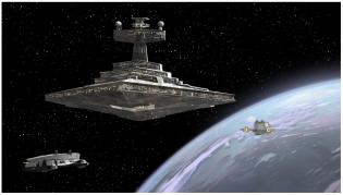 Rebels Concept