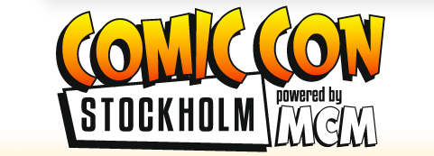 Stockholm Comic Con