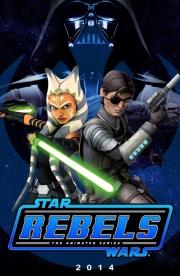 Rebels Fan-koncept av Engelhast