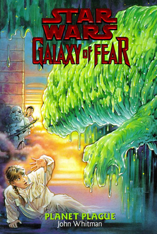 Ancient Galaxy of Fear?