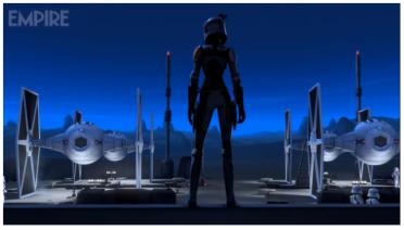 Rebels Trailer