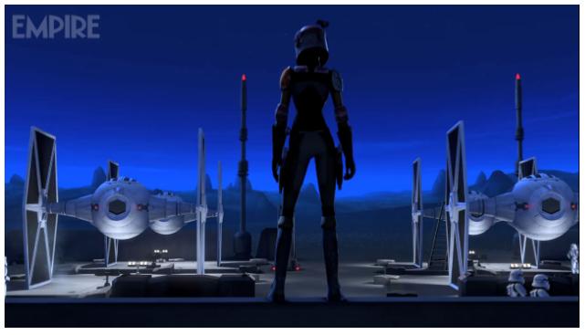 rebels teaser