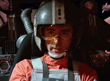 Denis Lawson som Wedge Antilles