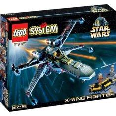 LEGO X Wing 7110
