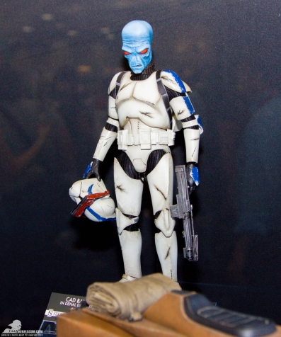SDCC 2014 - Sideshow Collectibles