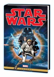 Star Wars: The Original Marvel Years