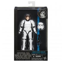 Han Solo som Stormtrooper