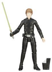 """Luke Skywalker Jedi 6"""""""