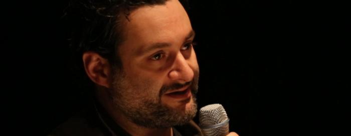 Dave Filoni - Exekutiv Producent Star Wars Rebels