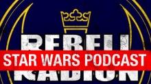 RebellRadion Podcast