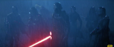 he Knights of Ren?