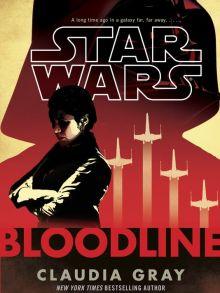 Claudia Grays Bloodline