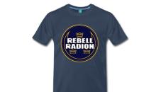 RebellRadion T-shirt Shop